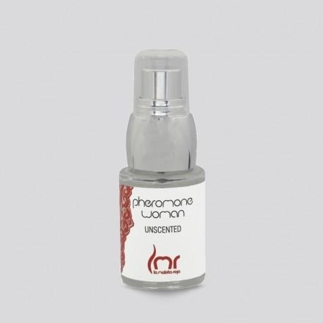 Feromonas sem Aroma - LMR