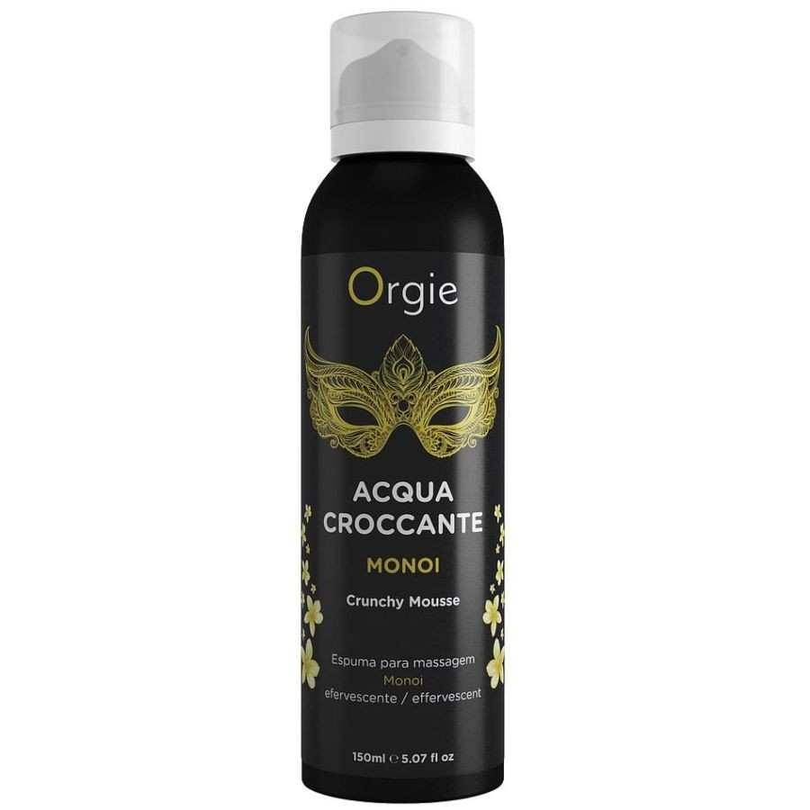 ORGIE - Espuma de massagem