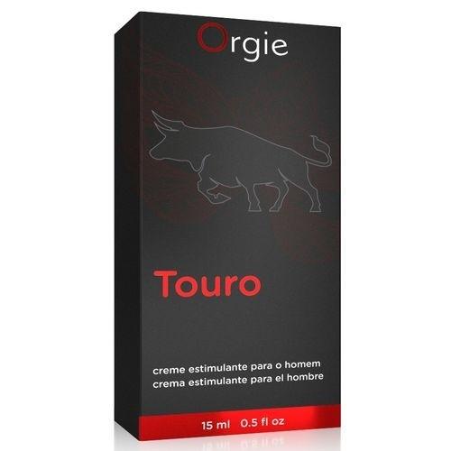 Touro by Orgie