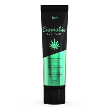 Cannabis Lubrificante  - INTT
