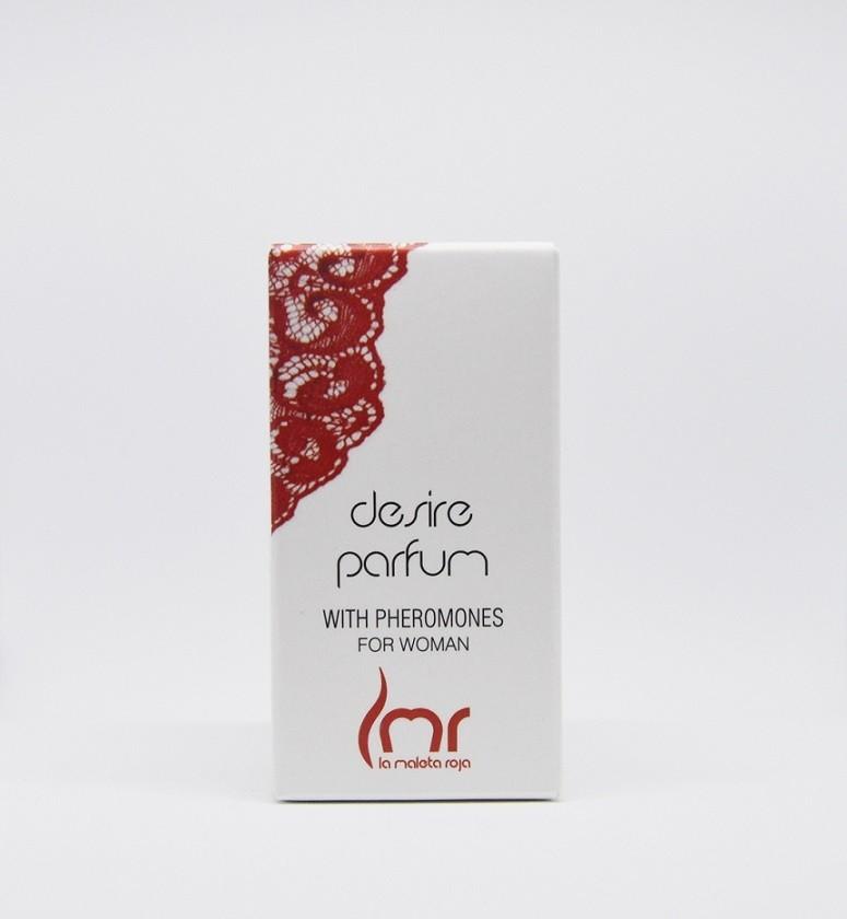 Perfume Desire LMR