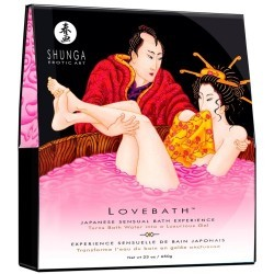 LOVEBATH - SHUNGA