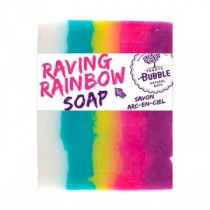 Raving Rainbow Soap