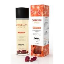 Carnelian Apricot - Óleo de Massagem