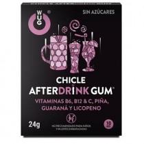 After Drink Gum