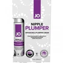 Nipple Pumper