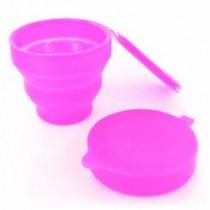 Esterilizador de copos menstruais