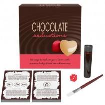 Chocolate Seductions
