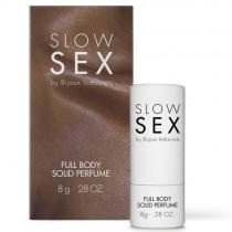 Perfume Sólido Slow Sex