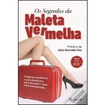 LIVRO - SEGREDOS DA MALETA