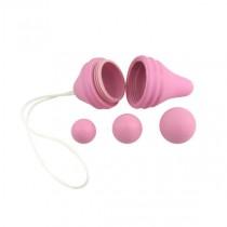 Pelvix Concept - Cones Vaginais