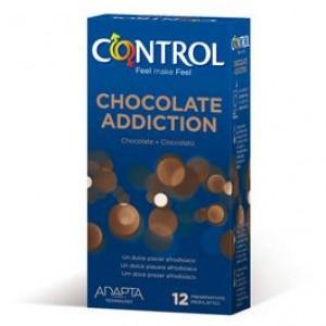 Preservativos com sabor - Control