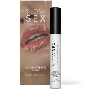 Nipple Play Slow Sex